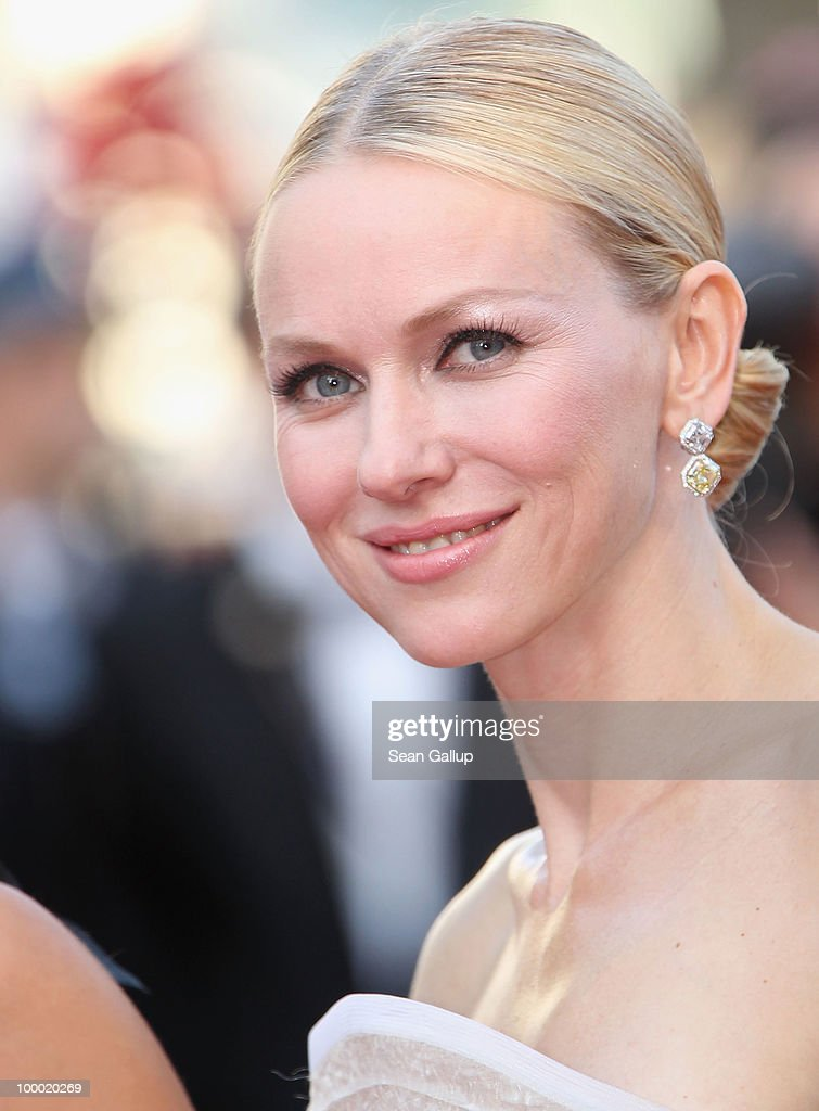 Actress Naomi Watts attends the 'Fair Game' Premiere at the Palais des Festivals during the 63rd Annual Cannes Film Festival on May 20, 2010 in Cannes, France.