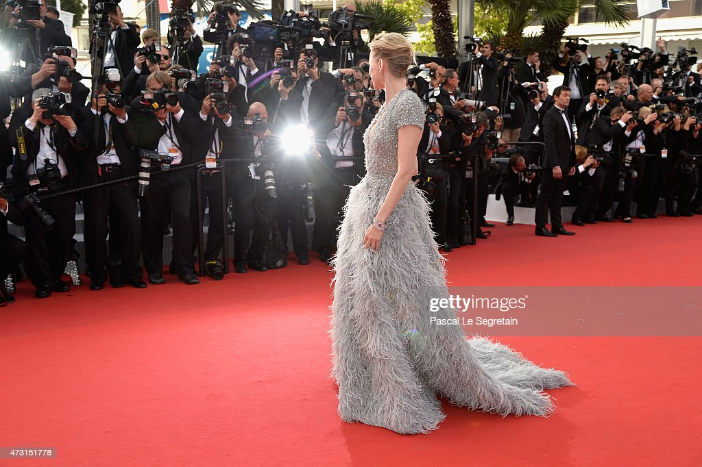 UNS: In Focus: Cannes Opening Ceremony & Red Carpet Highlights