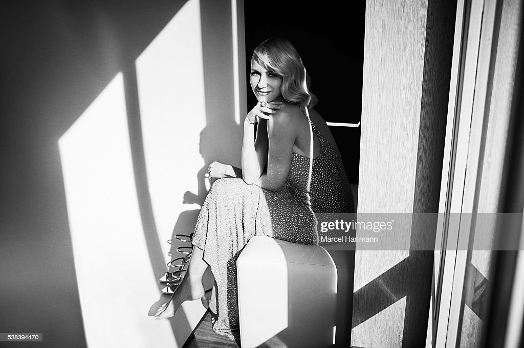 Actress Naomi Watts is photographed for Self Assignment on May 15, 2016 in Cannes, France.