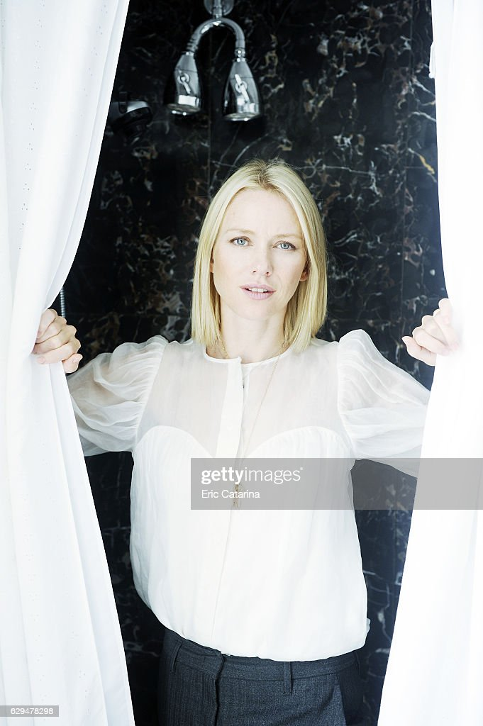 Actress Naomi Watts is photographed for Self Assignment on September 20, 2009 in San Sebastian, Spain.