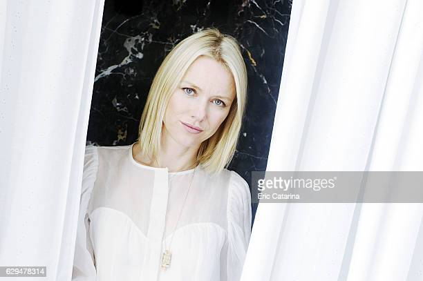 Actress Naomi Watts is photographed for Self Assignment on September 20 2009 in San Sebastian Spain