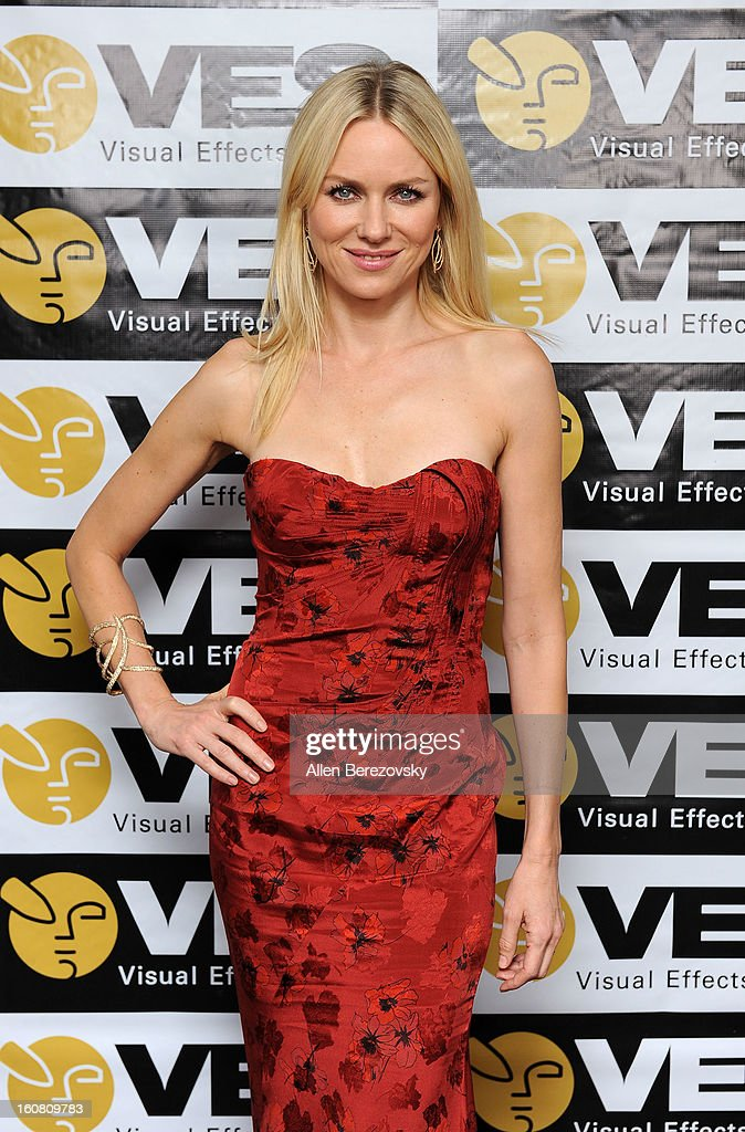 2013 Visual Effects Society Awards - Press Room