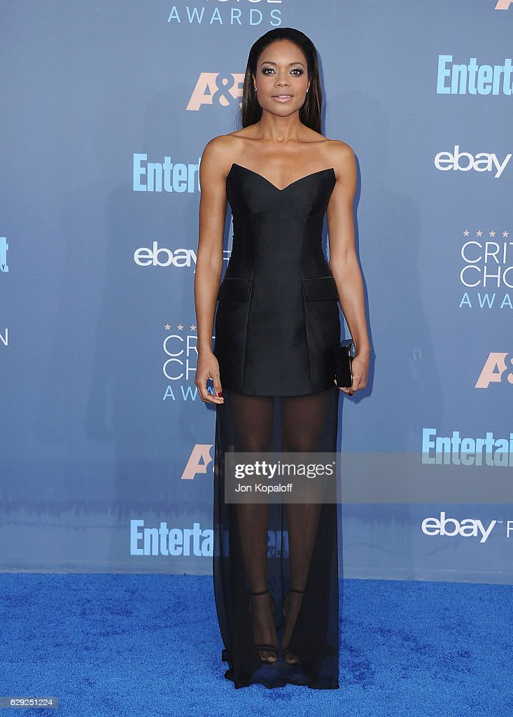 The 22nd Annual Critics' Choice Awards - Arrivals : Nieuwsfoto's