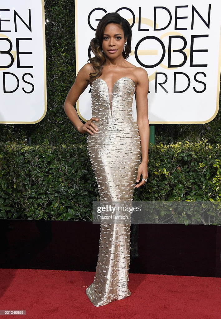 74th Annual Golden Globe Awards - Arrivals
