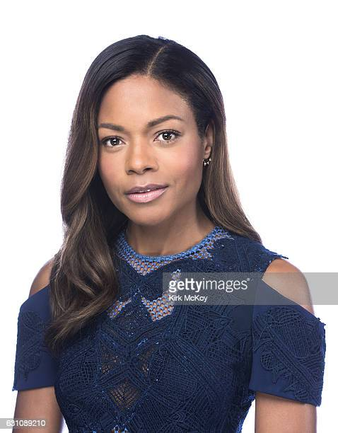 Actress Naomie Harris is photographed for Los Angeles Times on November 12 2016 in Los Angeles California PUBLISHED IMAGE CREDIT MUST READ Kirk...