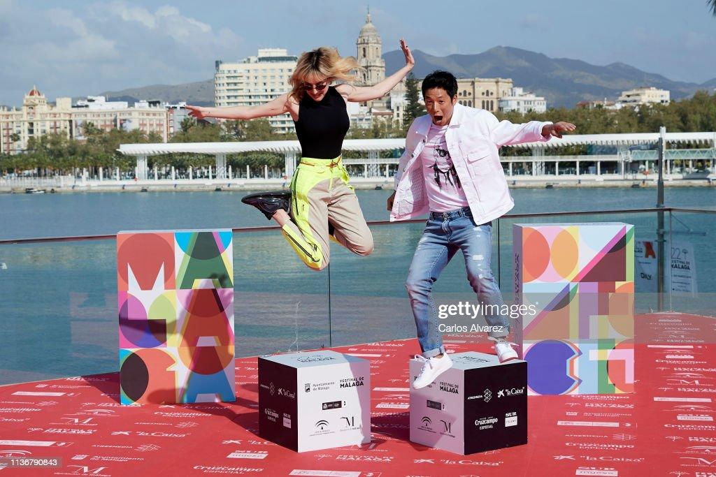 ESP: Day 5 - Malaga Film Festival 2019