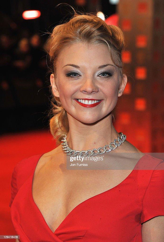 2011 Orange British Academy Film Awards - Inside Arrivals : News Photo
