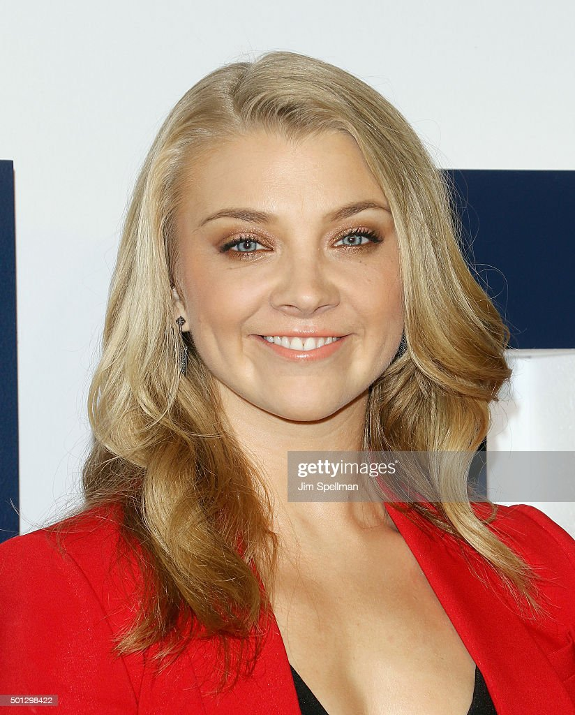 'Joy' New York Premiere - Arrivals : News Photo
