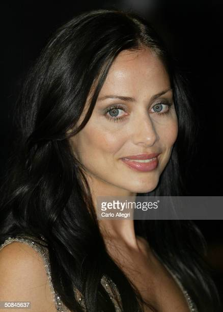 Actress Natalie Imbruglia arrives to the premiere of Kill Bill II at the Palais des Festivals during the 57th Annual International Cannes Film...