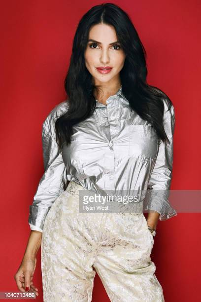 Actress Natalie Loren Kwatinetz is photographed on April 10 2017 in Los Angeles California PUBLISHED IMAGE