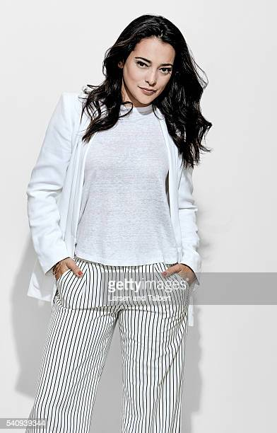 Actress Natalie Martinez of 'Kingdom' is photographed for Entertainment Weekly Magazine at the ATX Television Fesitval on June 10, 2016 in Austin,...