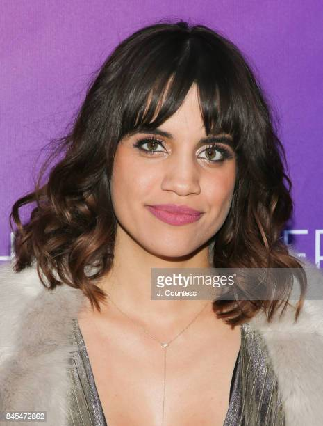 Actress Natalie Morales attends the Fox Searchlight TIFF Party at Four Seasons Centre For The Performing Arts on September 10 2017 in Toronto Canada