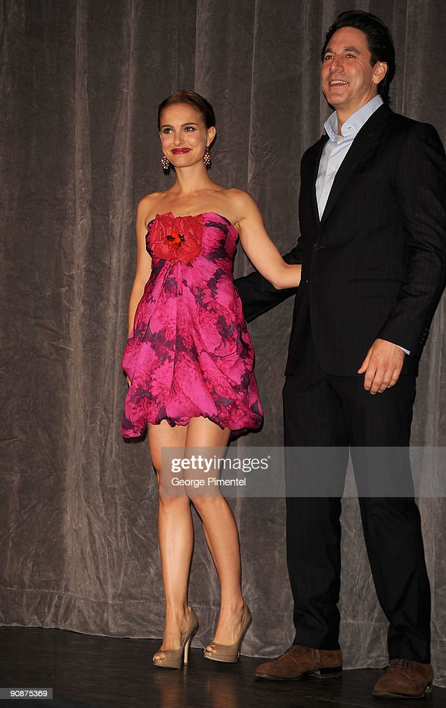 """Love And Other Impossible Pursuits"" Premiere - 2009 Toronto International"