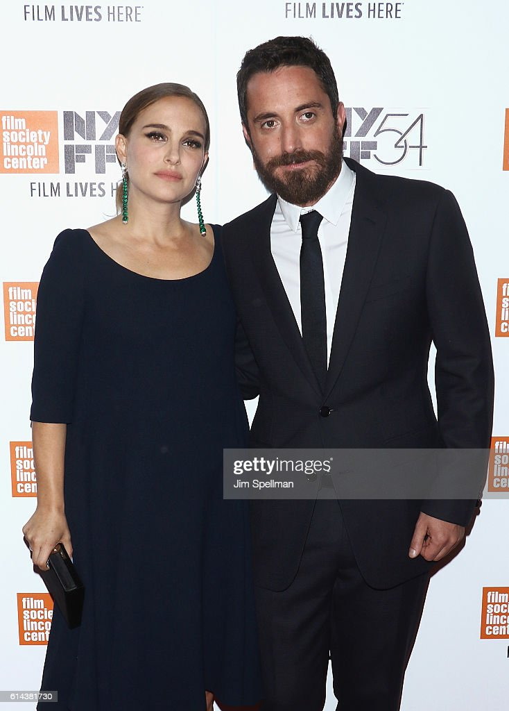 "54th New York Film Festival - ""Jackie"" Screening"