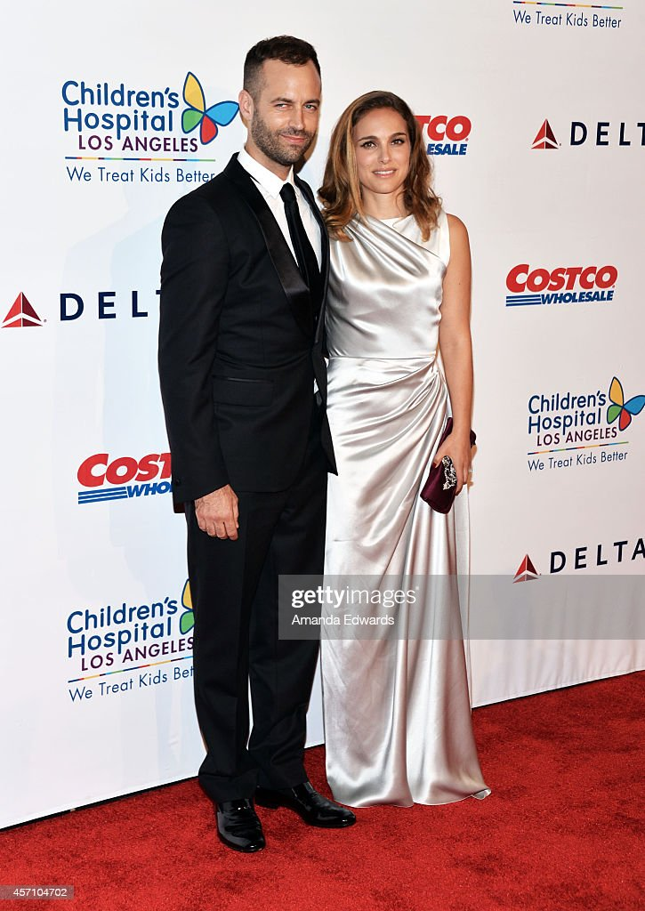 Children's Hospital Los Angeles Gala Noche de Ninos - Arrivals