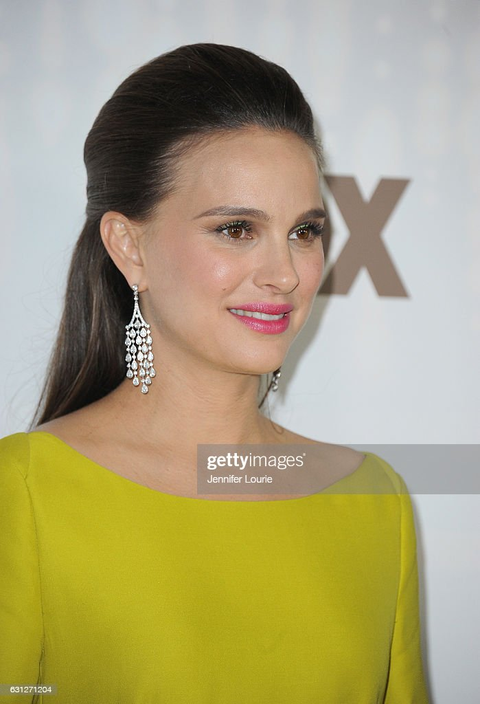 FOX And FX's 2017 Golden Globe Awards After Party - Red Carpet : News Photo