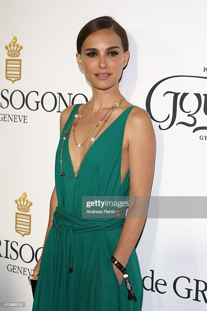 De Grisogono Party - The 68th Annual Cannes Film Festival