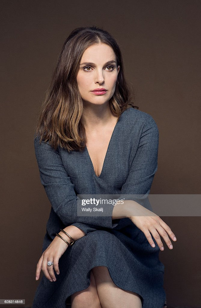 Natalie Portman, Los Angeles Times, December 6, 2016