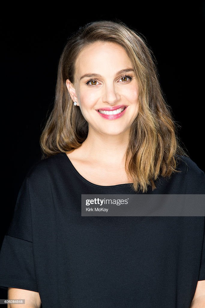 Natalie Portman, Los Angeles Times, November 21, 2016