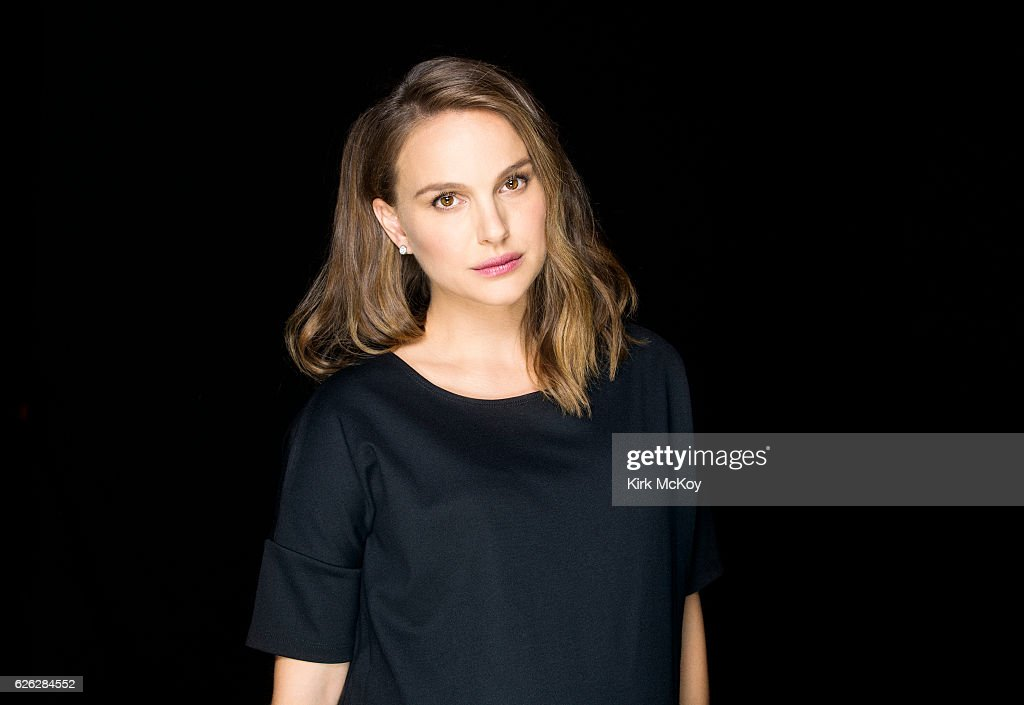 Natalie Portman, Los Angeles Times, November 21, 2016