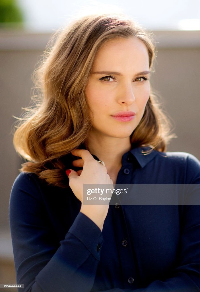 Natalie Portman, Los Angeles Times, February 9, 2017