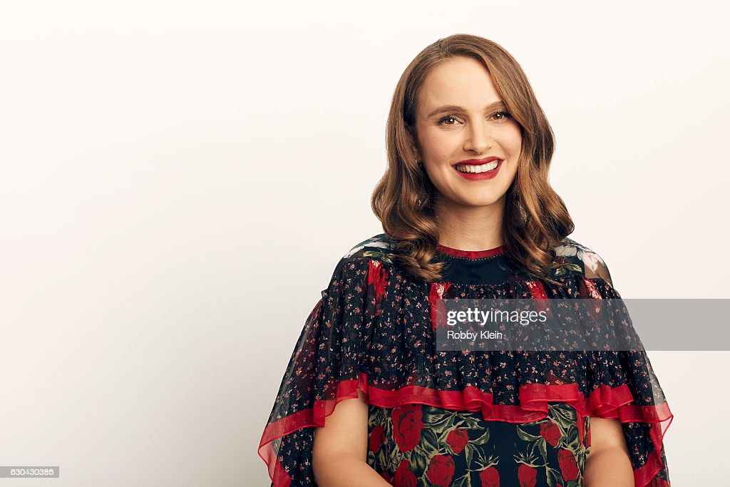 2016 Critics Choice Awards - Portraits