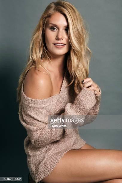 Actress Natalie Sharp is photographed on September 21 2017 in Los Angeles California PUBLISHED IMAGE
