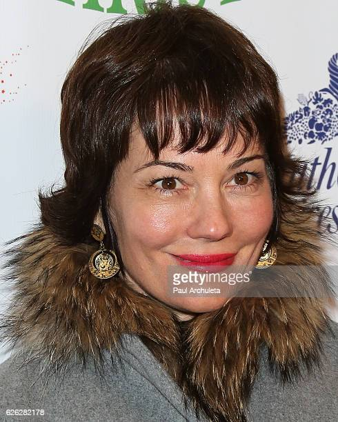 Natasha Gregson Wagner Stock Photos And Pictures
