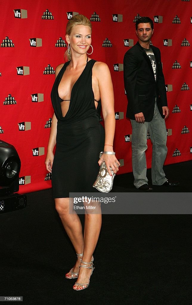 VH1 Rock Honors - Arrivals : News Photo
