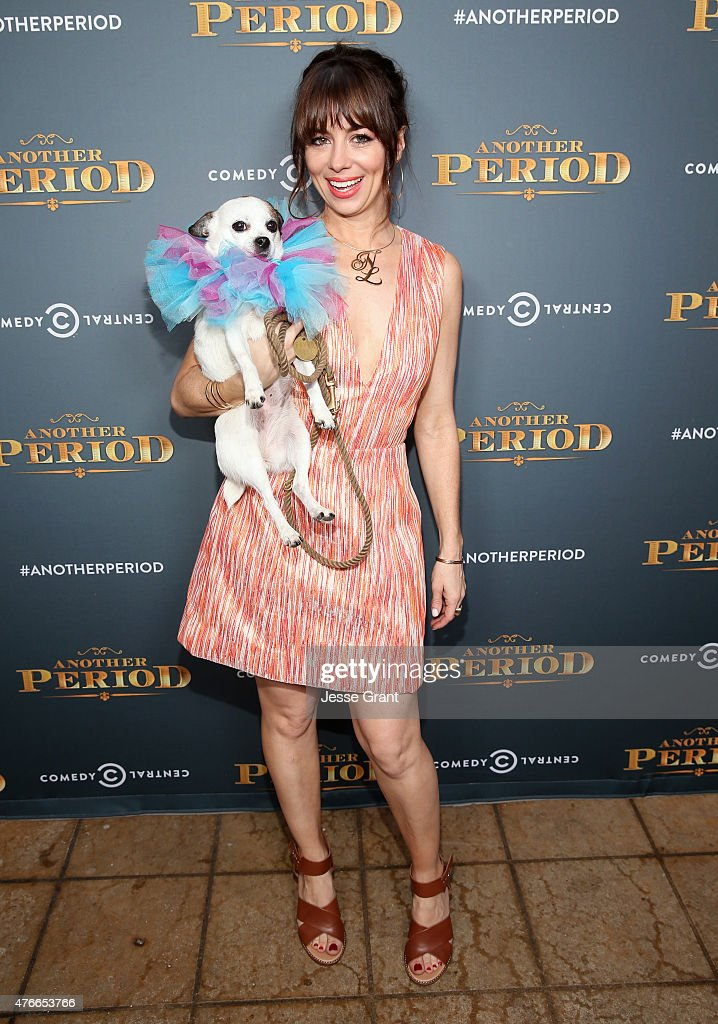 Comedy Central's Another Period Premiere Party Event