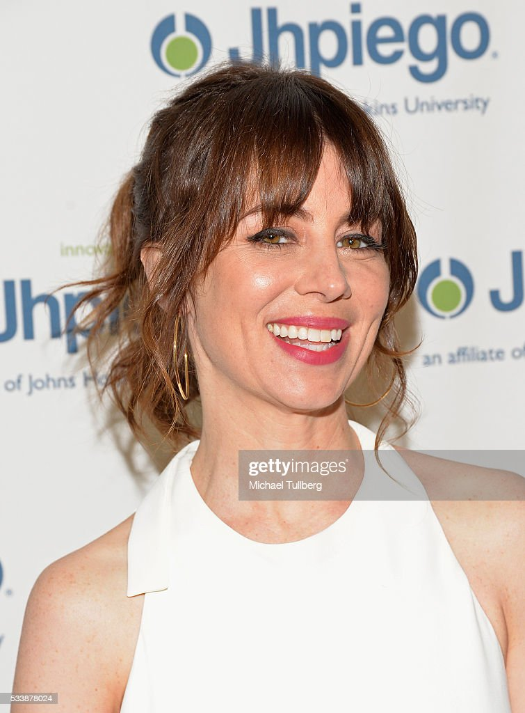 Actress Natasha Leggero attends Jhpiego's 'Laughter Is The Best Medicine' event at the Beverly Wilshire Four Seasons Hotel on May 23, 2016 in Beverly Hills, California.