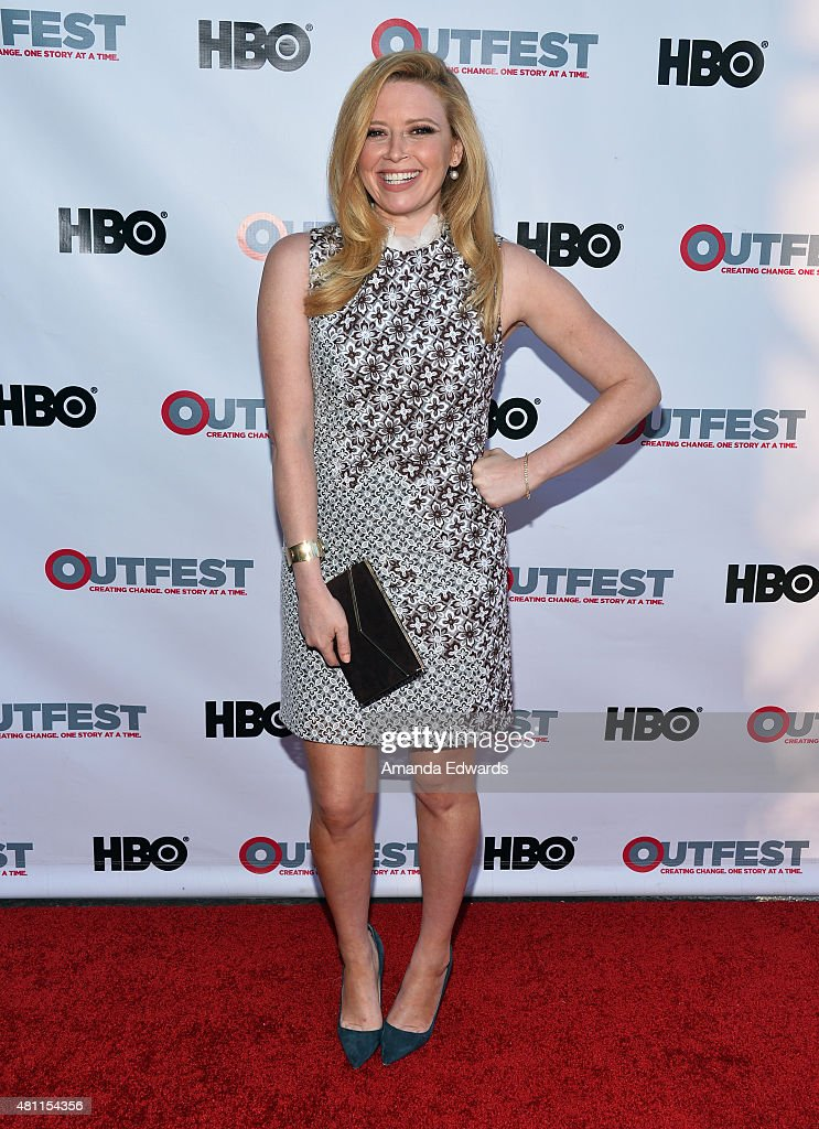 """Premiere Of Gamechanger Film's """"Addicted To Fresno"""" At 2015 Outfest Los Angeles LGBT Film Festival - Arrivals"""