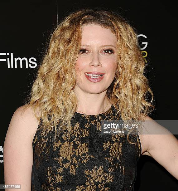 Actress Natasha Lyonne attends the premiere of 'Sleeping With Other People' at ArcLight Cinemas on September 9 2015 in Hollywood California