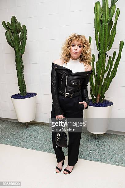 Actress Natasha Lyonne attends the Women of Cinefamily weekend closing party at The Standard Hollywood on August 21 2016 in West Hollywood California