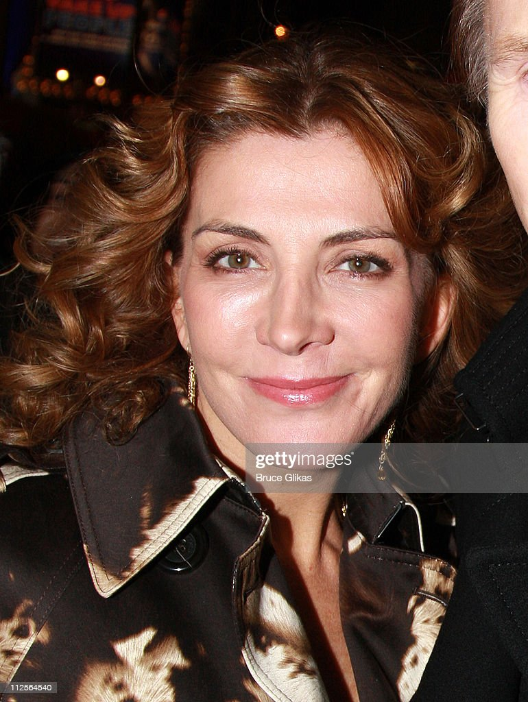 """Opening Night of """"The Seafarer""""on Broadway"""