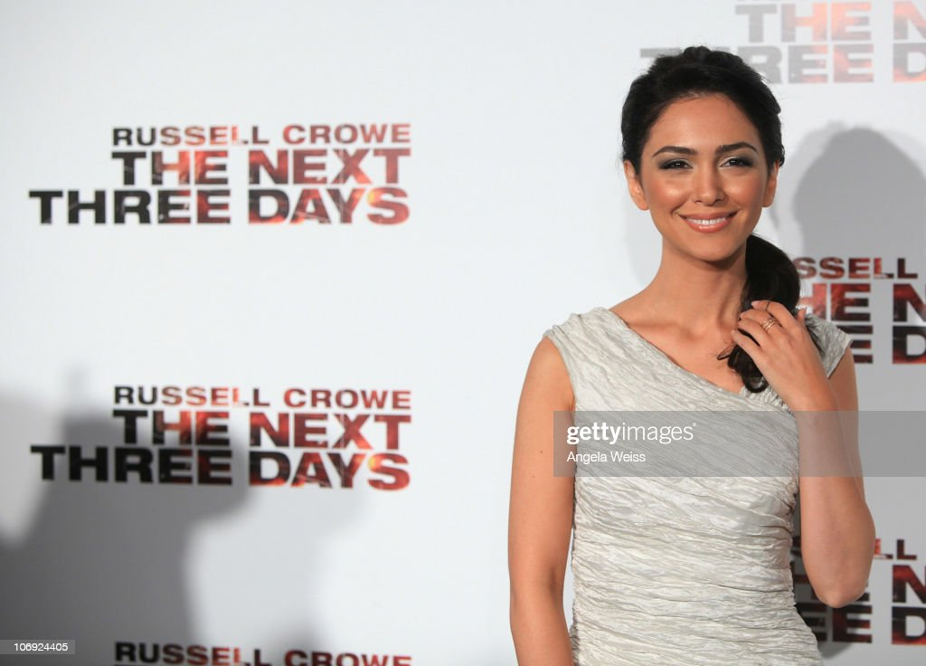 """Screening Of Lionsgate's """"The Next Three Days"""" - Arrivals"""
