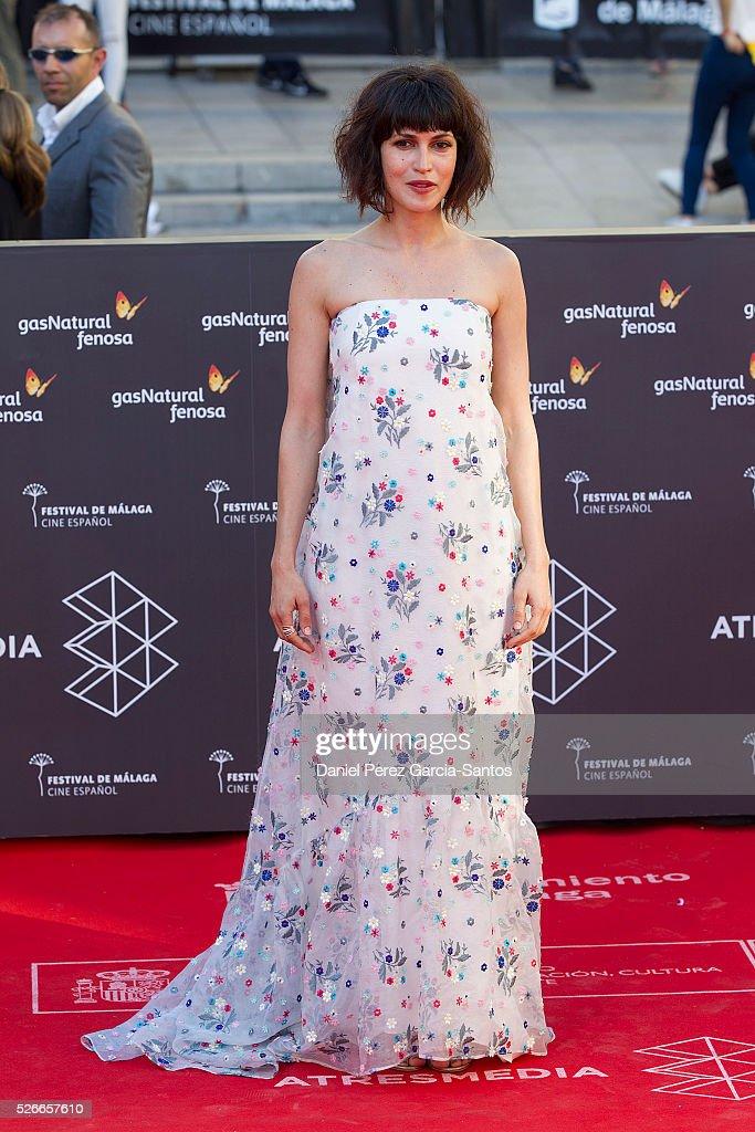 Malaga Film Festival 2016 - Day 9 : Foto jornalística