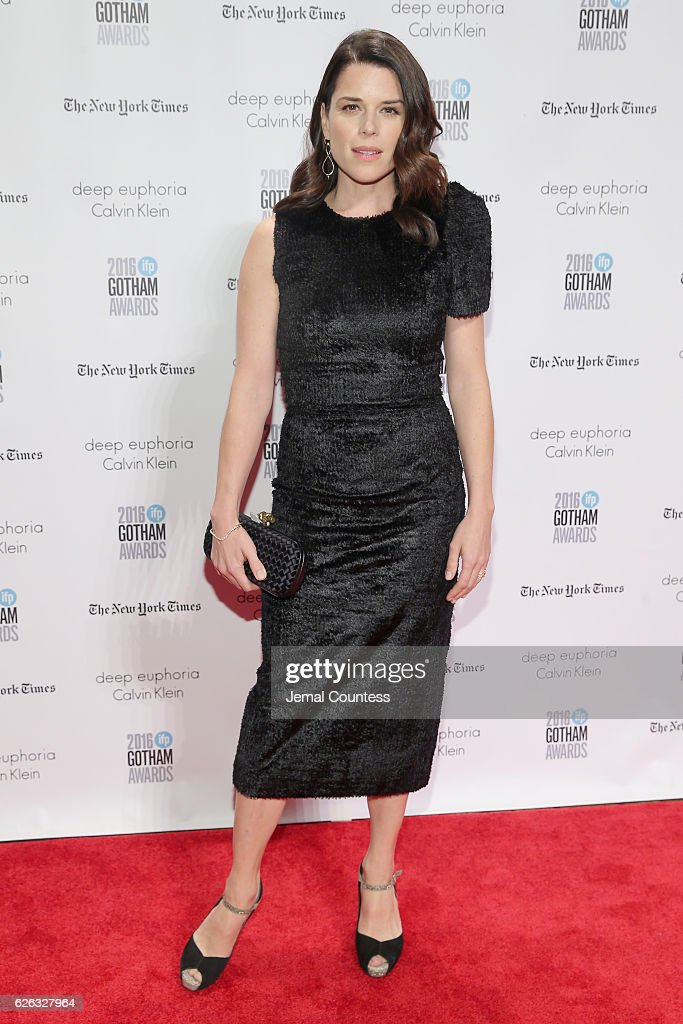 IFP's 26th Annual Gotham Independent Film Awards - Red Carpet : News Photo