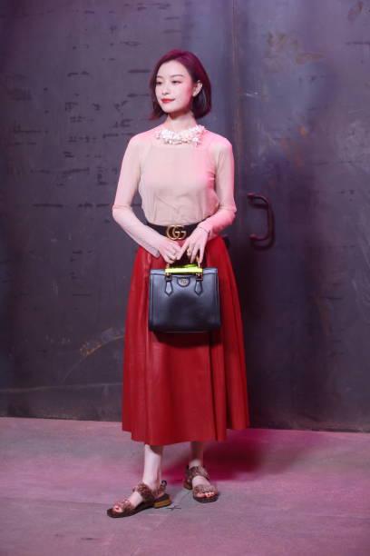 CHN: Gucci Aria Show In Shanghai