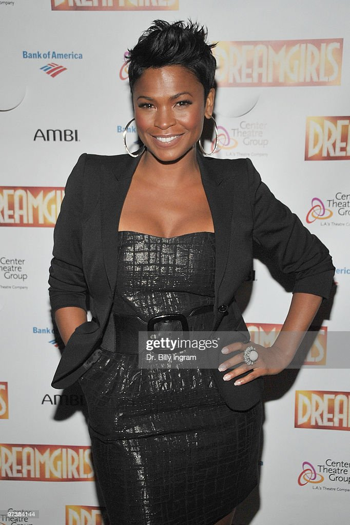 """""""Dreamgirls"""" Opening Night - Arrivals"""