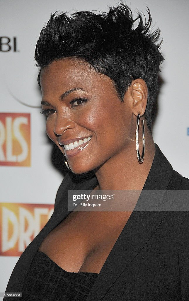 """Dreamgirls"" Opening Night - Arrivals"
