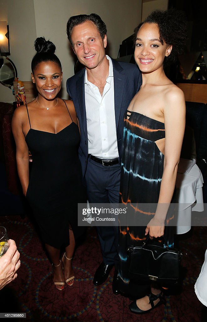 """The Divide"" Series New York Premiere - After Party"