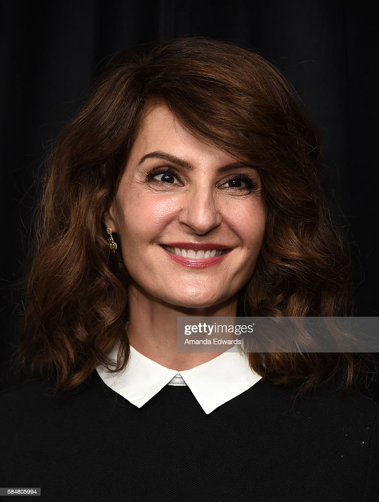 Actress Nia Vardalos attends EPIX's Television Critics Association Tour at The Beverly Hilton Hotel on July 30, 2016 in Beverly Hills, California.