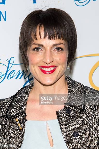 Actress Nicole Ansari attends Tyra Banks' Flawsome Ball 2014 at Cipriani Wall Street on May 6 2014 in New York City