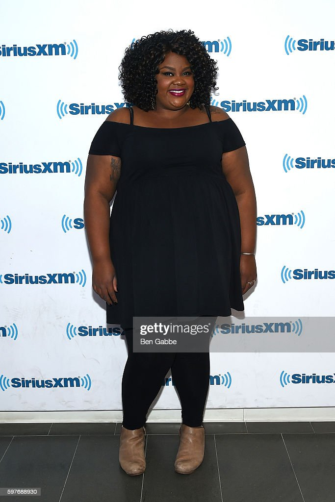Celebrities Visit SiriusXM - August 29, 2016