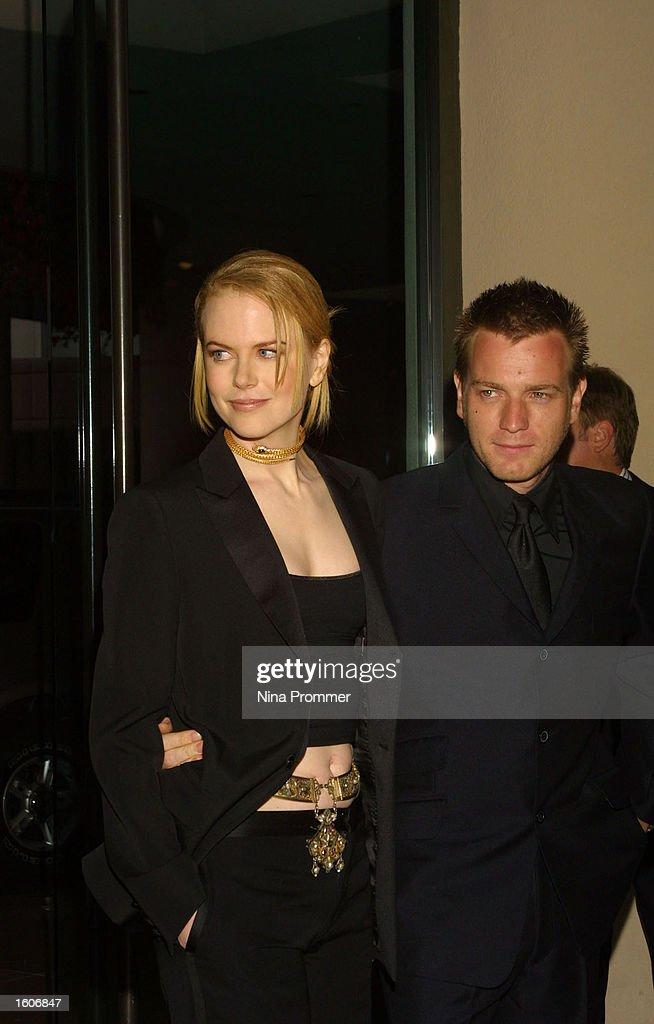 Hollywood Film Festival Awards : News Photo