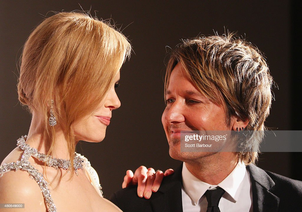 Nicole Kidman Attends The Celebrate Life Ball In Melbourne : News Photo