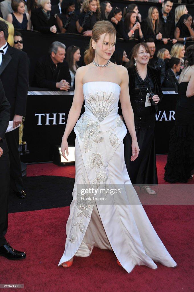 USA - 83rd Academy Awards - Arrivals : News Photo