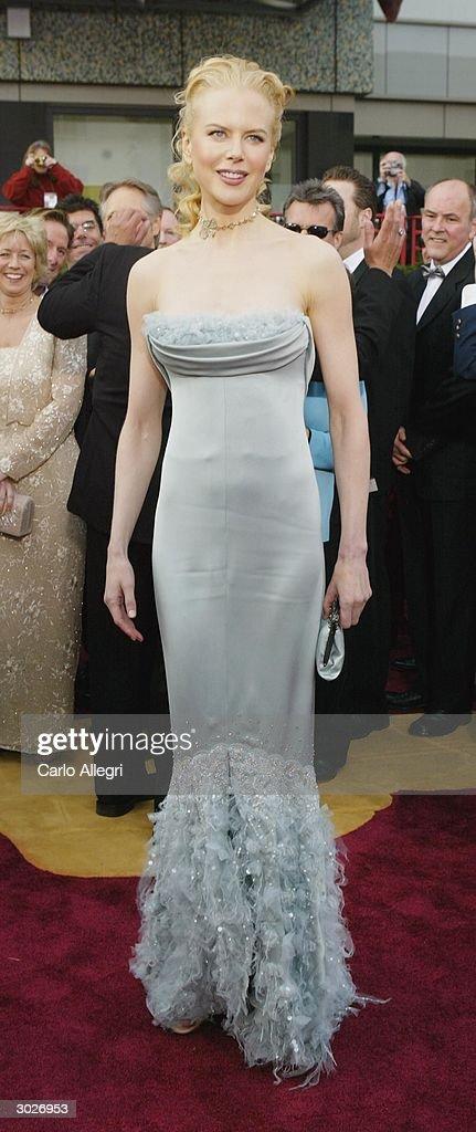 76th Annual Academy Awards - Arrivals : News Photo
