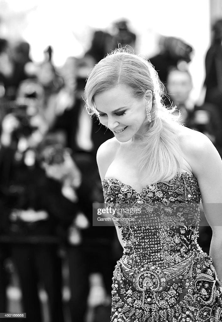 Alternative View - The 67th Annual Cannes Film Festival : News Photo